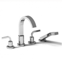 Bathtub Fillers / Roman Tub Faucets